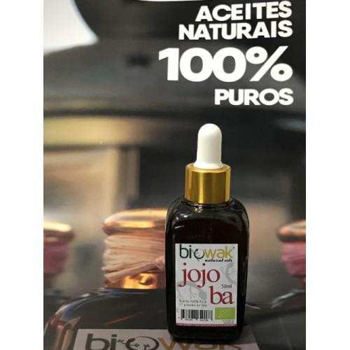 Aceite V. de Jojoba BIO