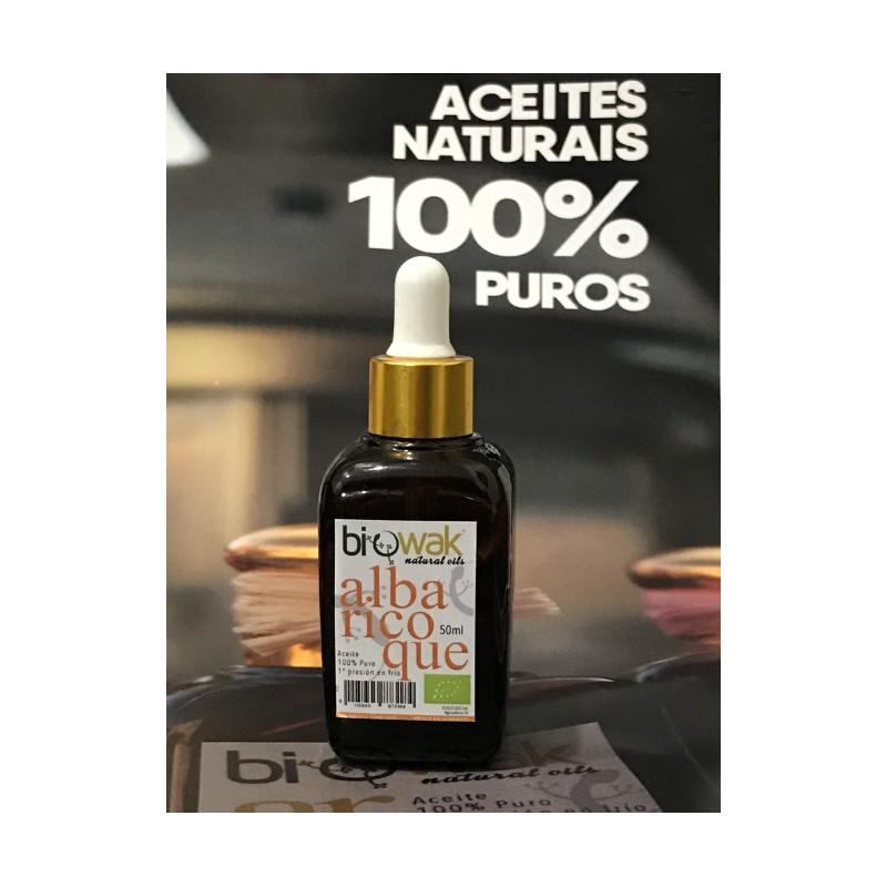 Aceite V. de Albaricoque