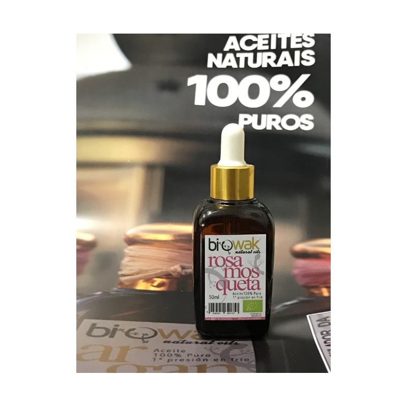 Aceite V. de Rosa Mosqueta