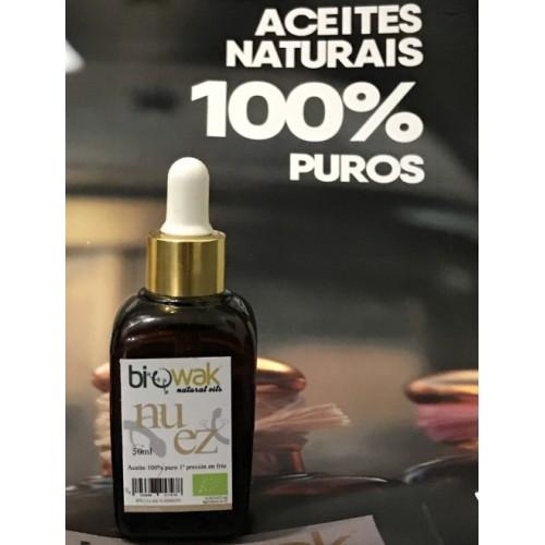 Aceite V. de Nuez 100% Puro
