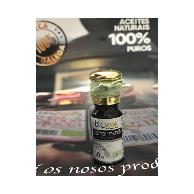 Aceite esencial de Azahar/Neroli