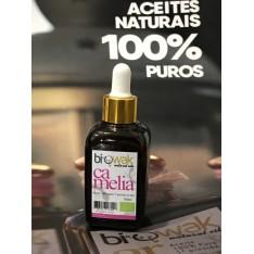 Aceite V. de Camelia 100% puro