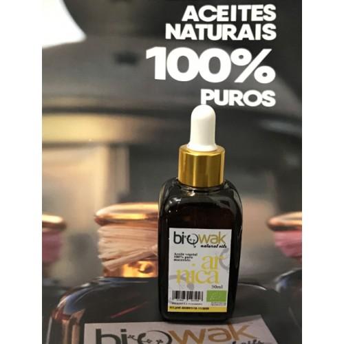 Aceite de Arnica BIO