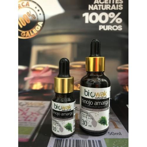 Aceite esencial de Hinojo Amargo