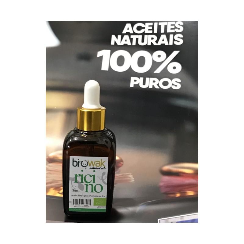 Aceite V. de Ricino BIO