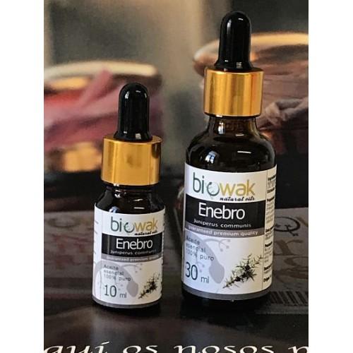 Aceite esencial de Enebro