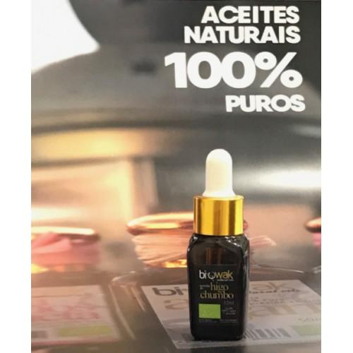Aceite de Semilla de Higo Chumbo BIO (Origen Marruecos)