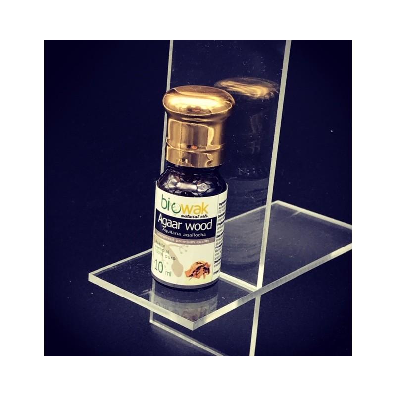 Aceite esencial de Madera de Agaar